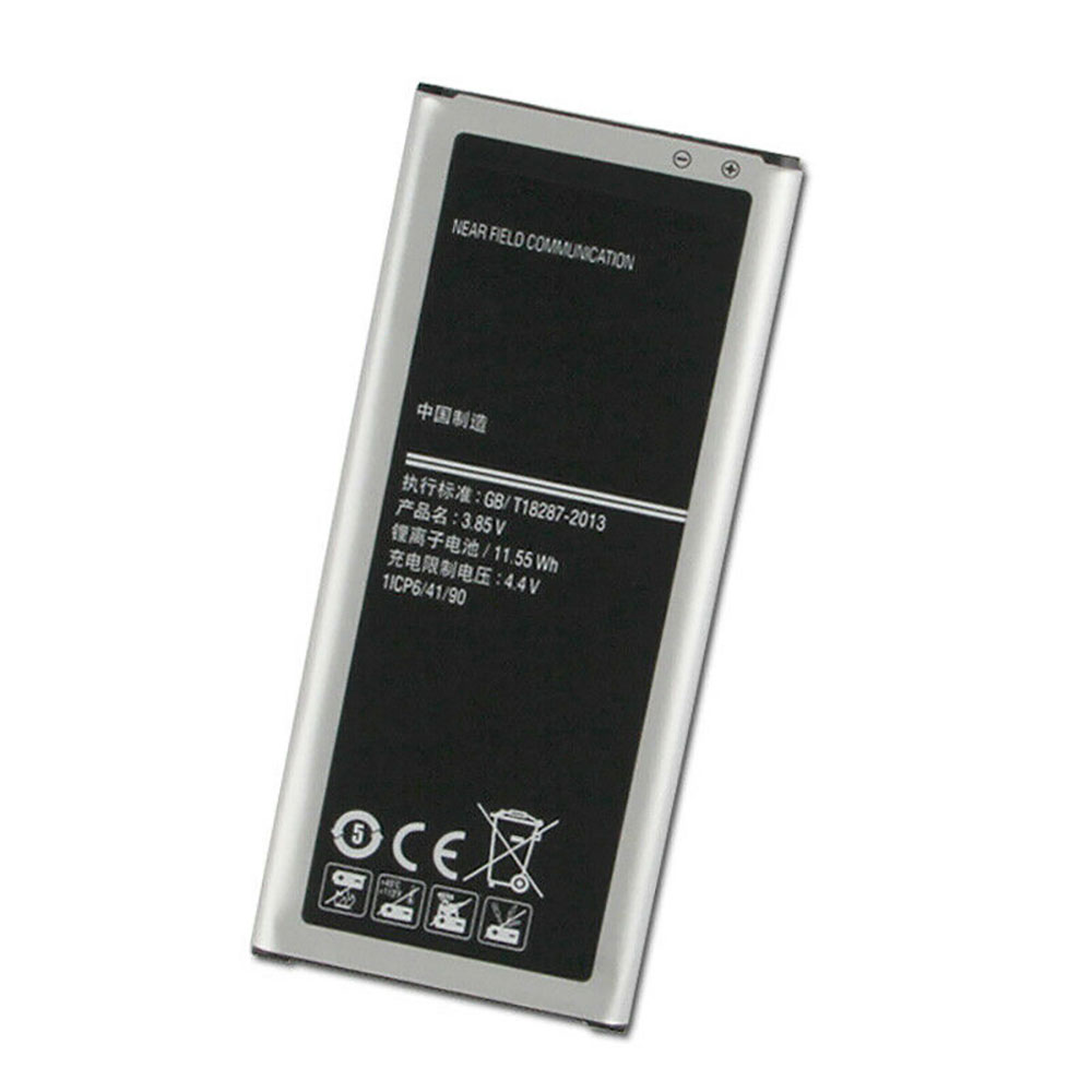 Samsung GALAXY Note Edge N915L N915S N9150 N915Khandys akku