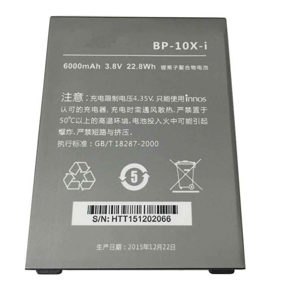 3.8V/4.35V Highscreen BP-10X-i Akku