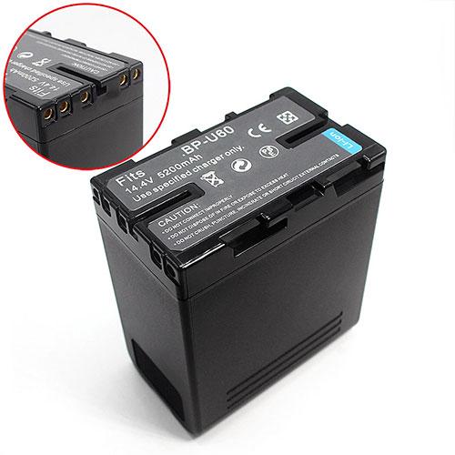 14.4V Sony BP-U60 Akku