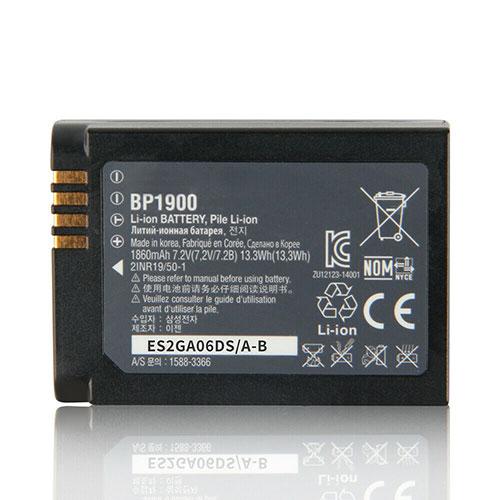 7.2V Samsung BP1900 Akku