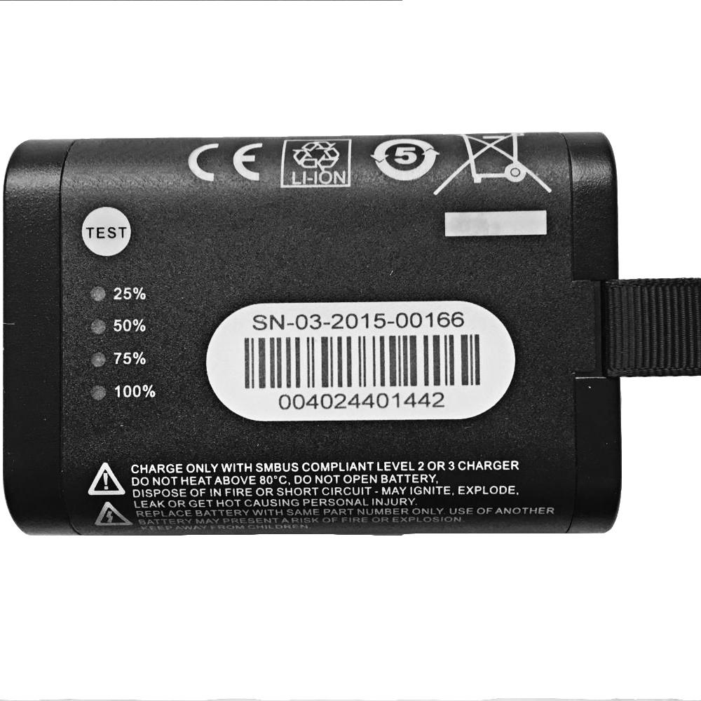 BP290 2500mAh/27Wh 10.8V laptop akkus