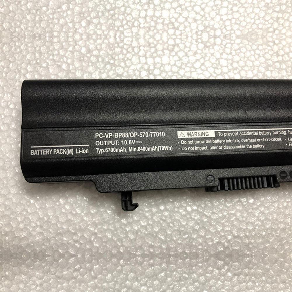 PC-VP-BP88laptop akku