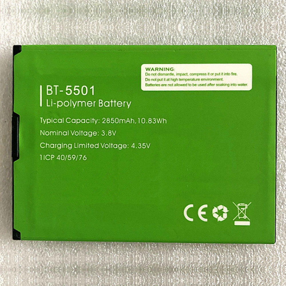 BT-5501