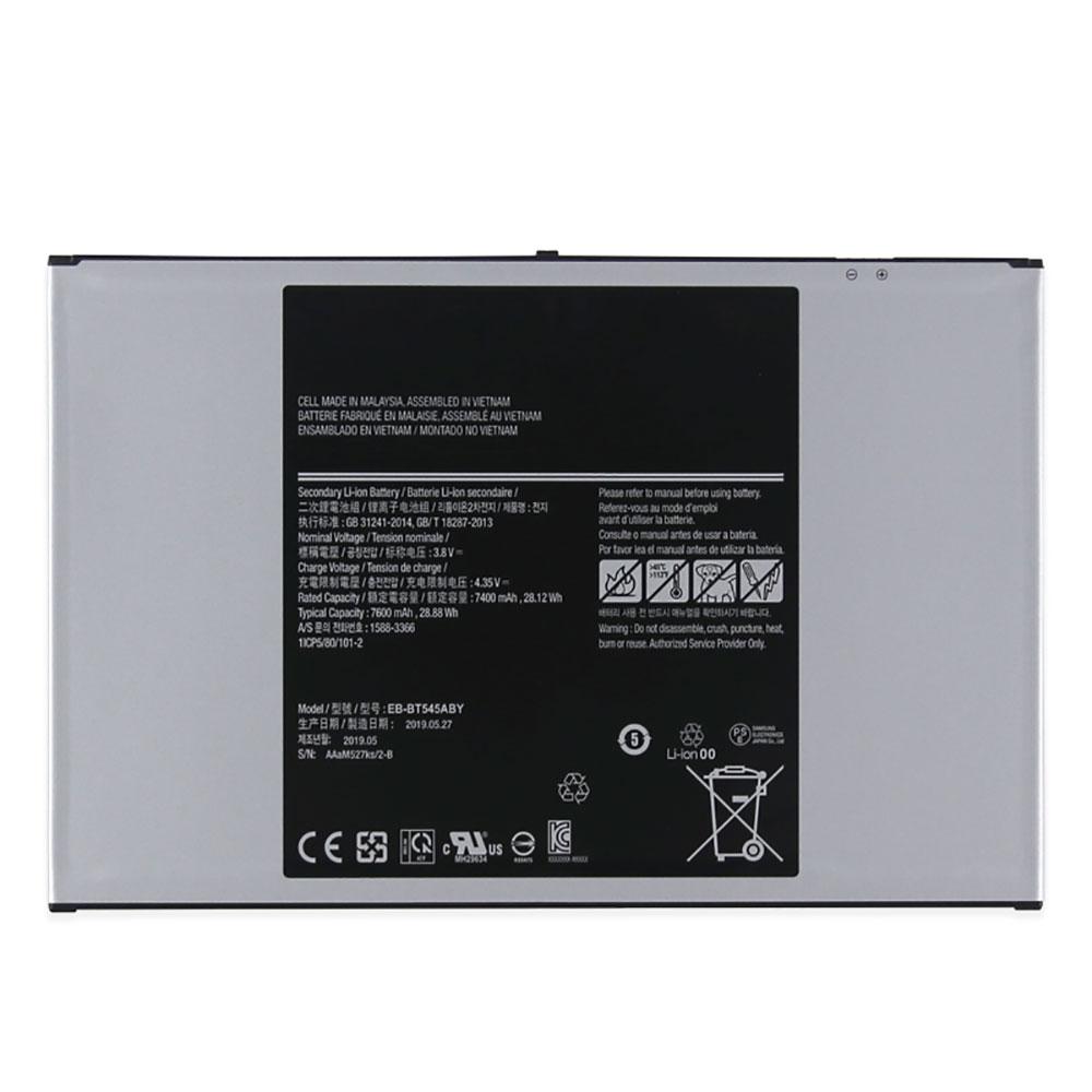 EB-BT545ABY laptop akkus