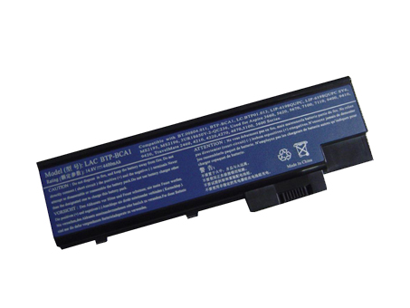 14.80V(not compatible with 11.1V) acer 4UR1685F-2-QC218 Akkus