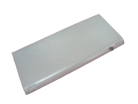 Slim 4400mah(8 cell) 14.8 V laptop akkus