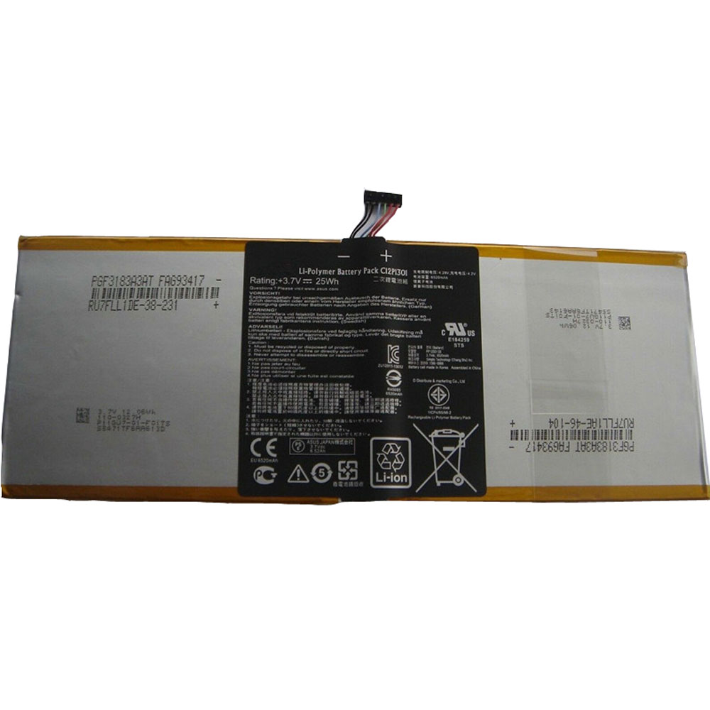 C12P1301Tablet akku
