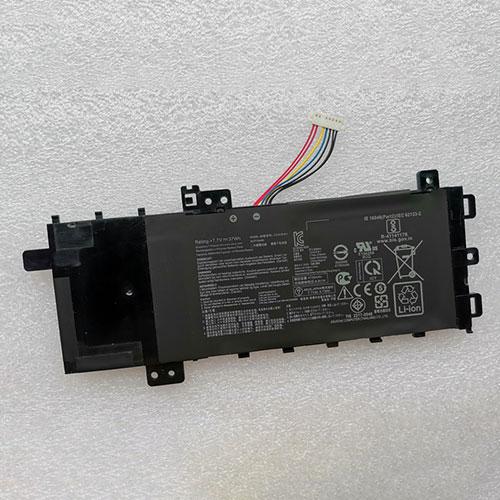 C21N1818-1 4850mAh/37WH 7.7V laptop akkus