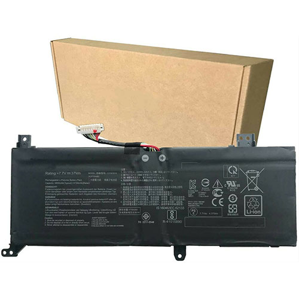 Asus VivoBook 14 X412DAnotebook akku