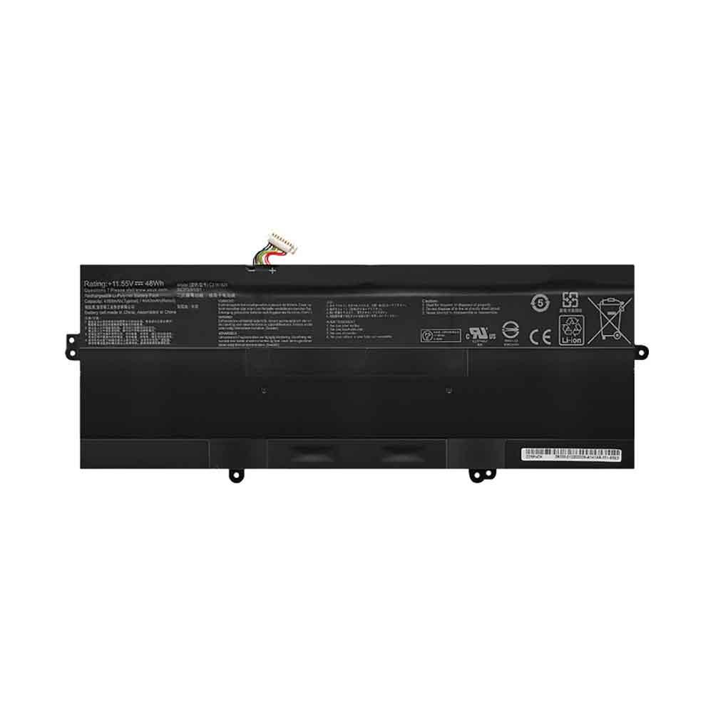 11.55V Asus C31N1824 Akku