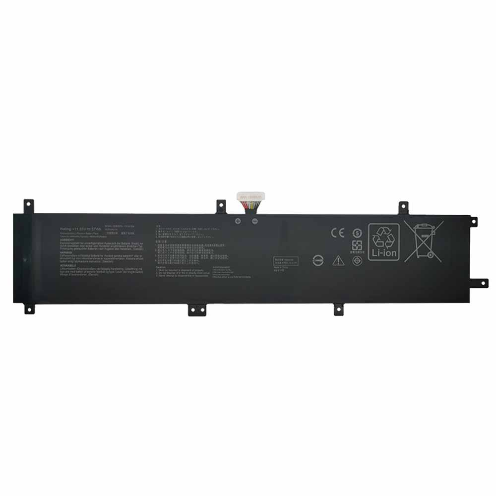 11.55V Asus C31N1834 Akkus