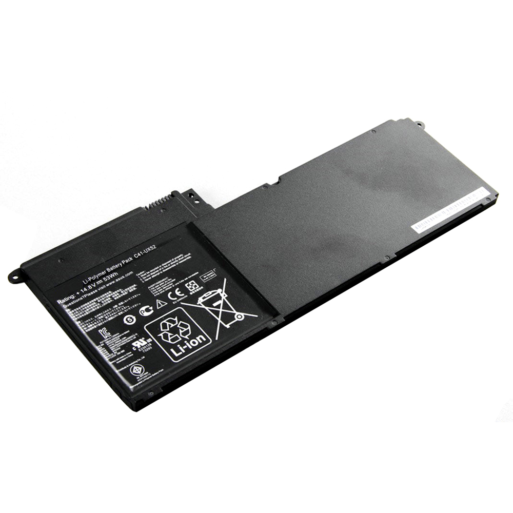 C41-UX52notebook akku