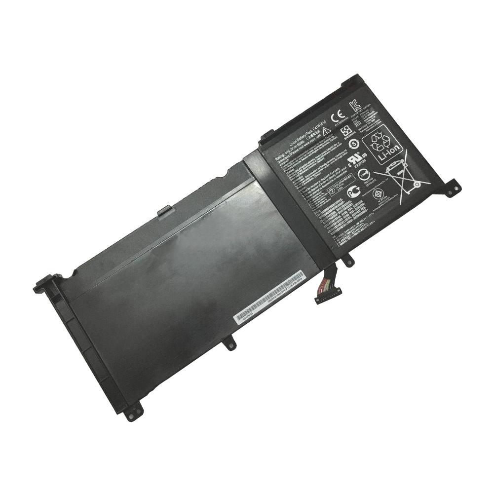 15.2V ASUS C41N1416 Akkus