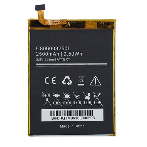 C806003250L akkus
