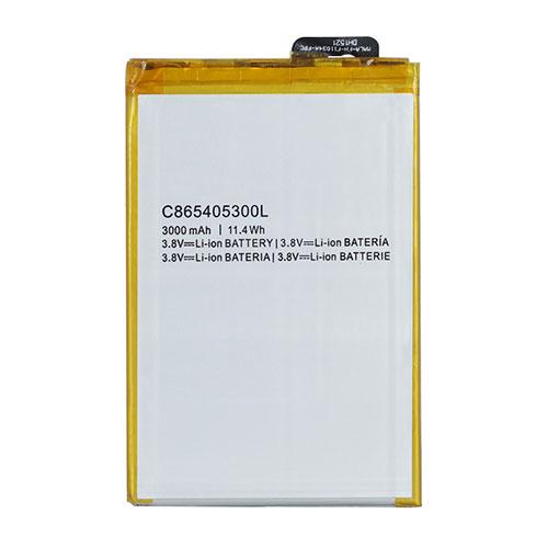 C865405300L 3000mAh/11.4WH 3.8V laptop akkus