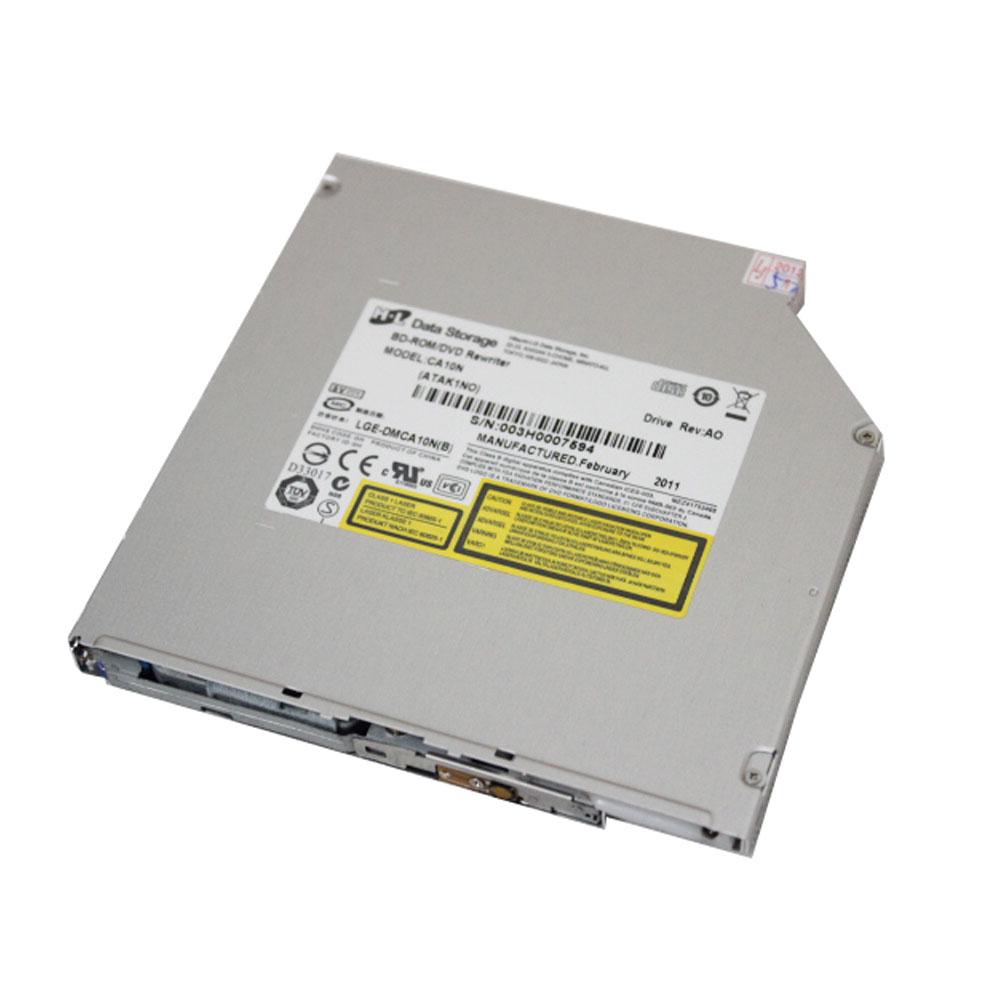 7b5a219ba3d CA21N Blu-ray SATA Slot Load 6X BD-ROM Drive for Dell Alienware M15x