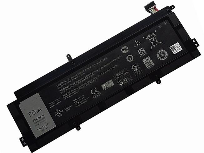 11.4V Dell CB1C13 Akkus