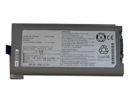 CF-VZSU46 7800mAh 11.1V laptop akkus