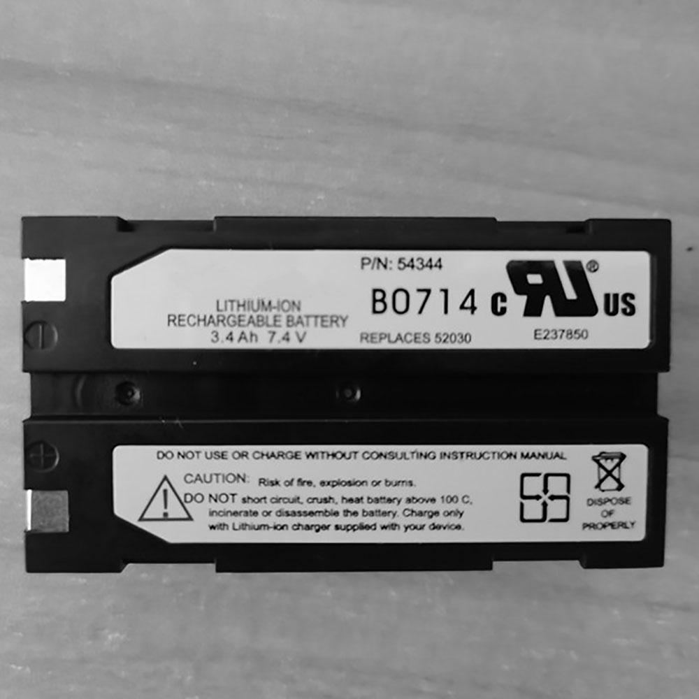 DINI03 3.4Ah/25Wh 7.4V laptop akkus
