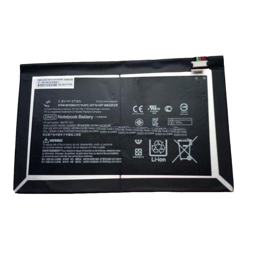 3.8V HP DN02 Akkus