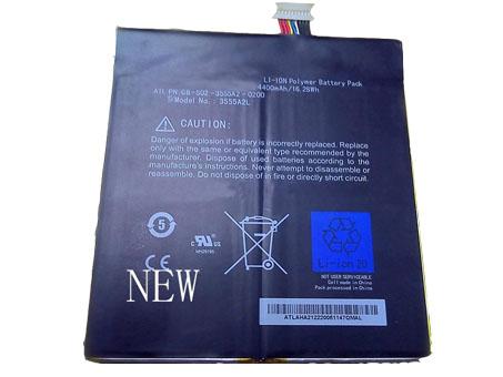 3.7V Amazon DR-A013 Akkus