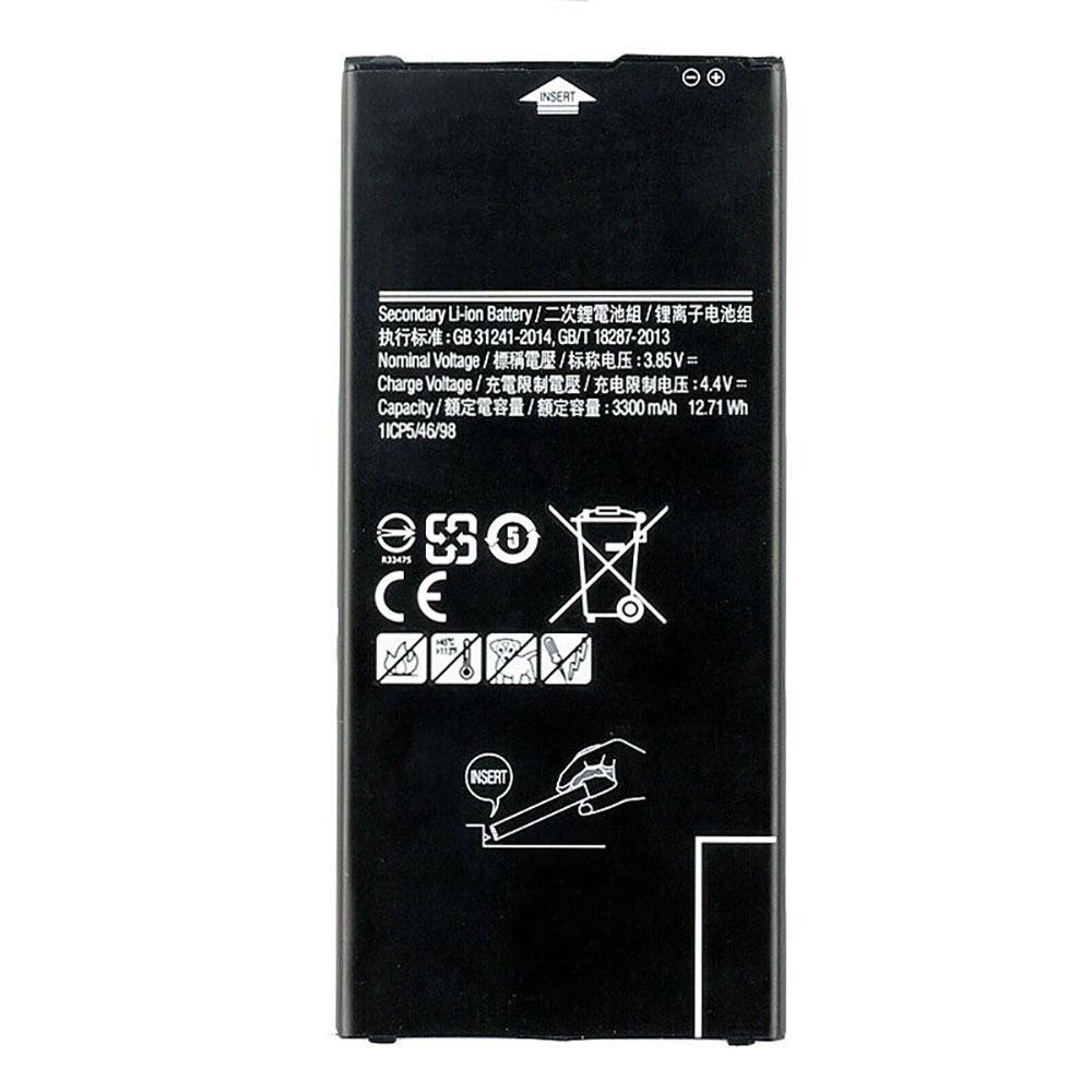 Samsung GALAXY ON7 G6100handys akku