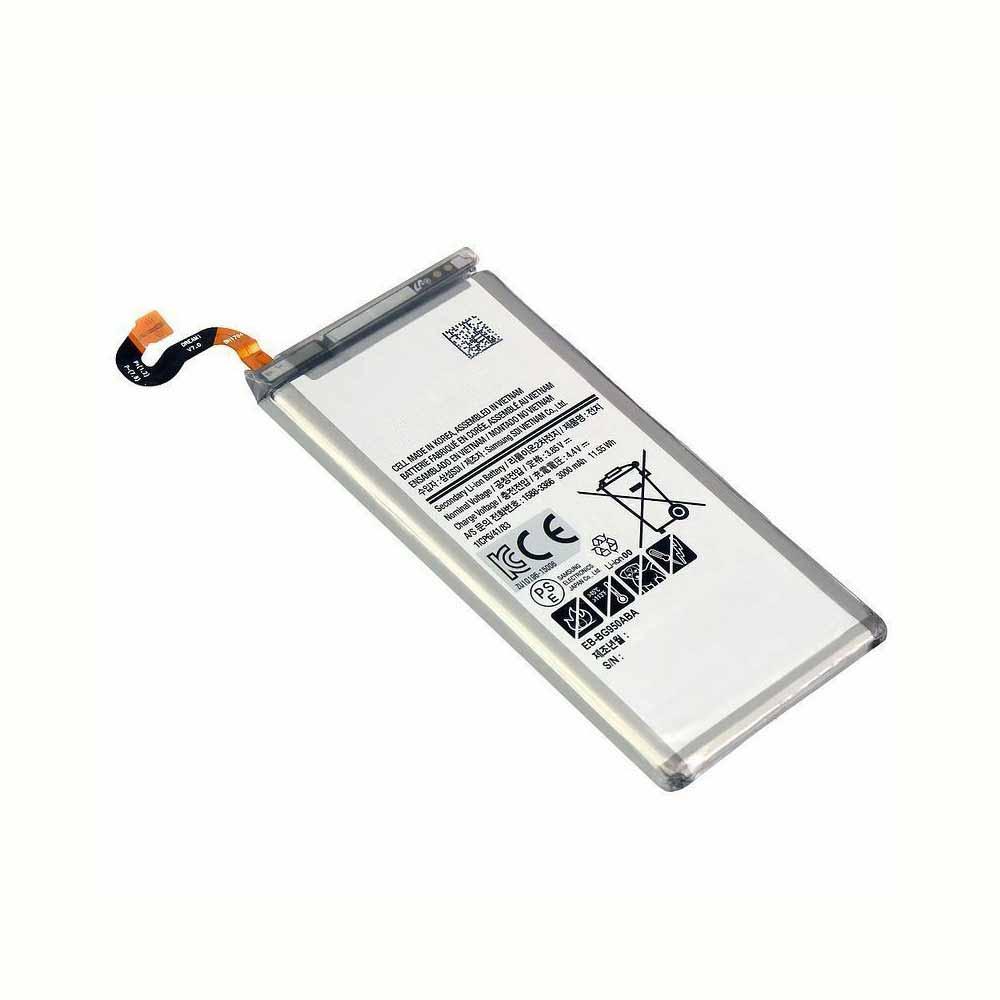 3.85V/4.4V Samsung EB-BG950ABA Akku
