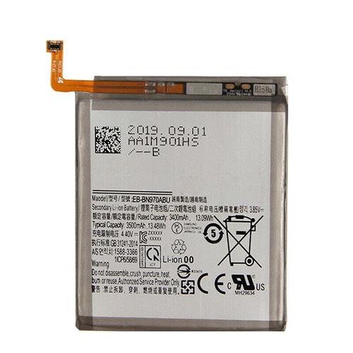 3.85V/4.4V Samsung EB-BN970ABU Akku