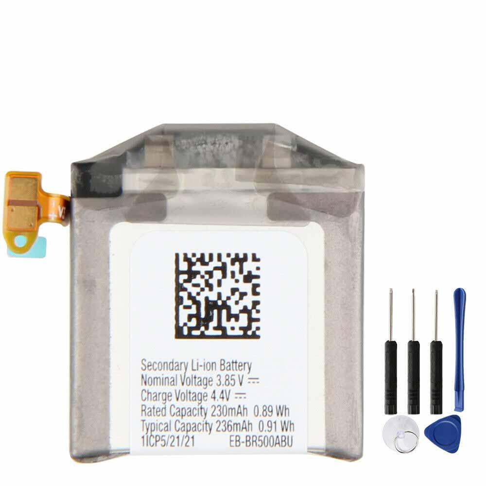 3.85V/4.4V Samsung EB-BR500ABU Akkus