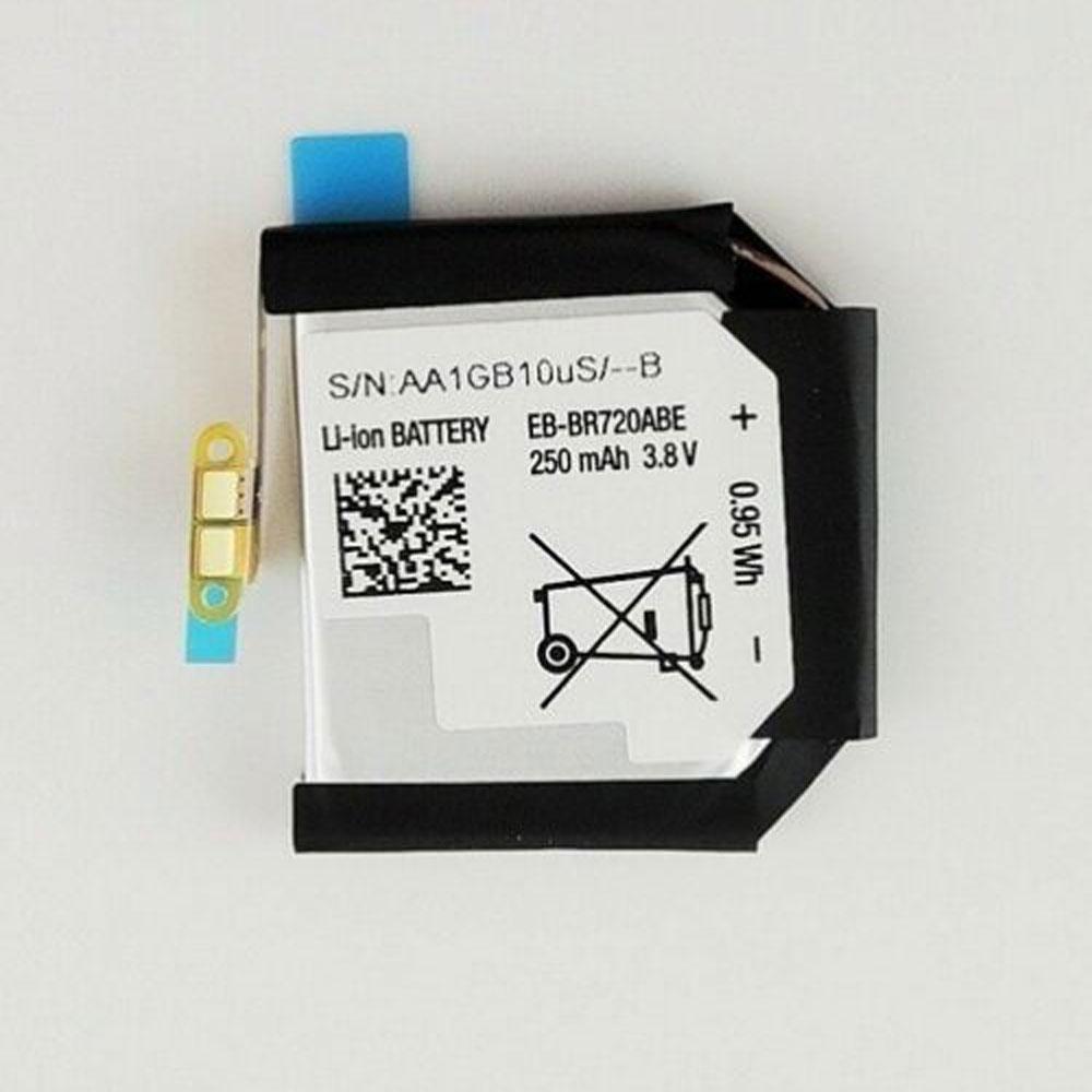 3.8V Samsung EB-BR720ABE Akkus