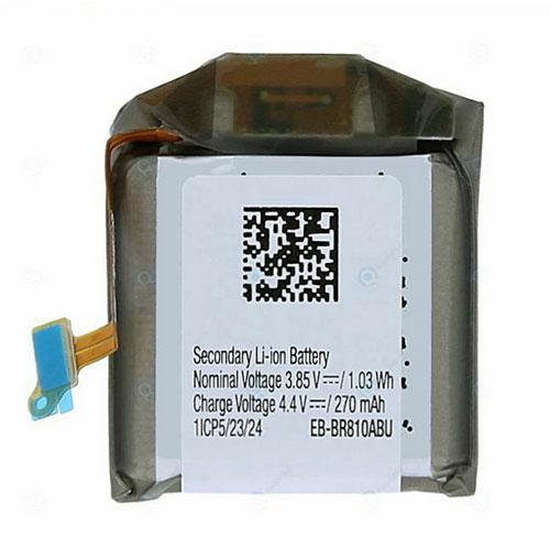 3.85V/4.4V Samsung EB-BR810ABU Akku