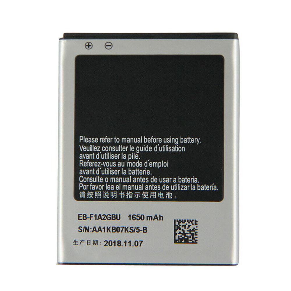 4.2V/3.7V Samsung EB-F1A2GBU Akku