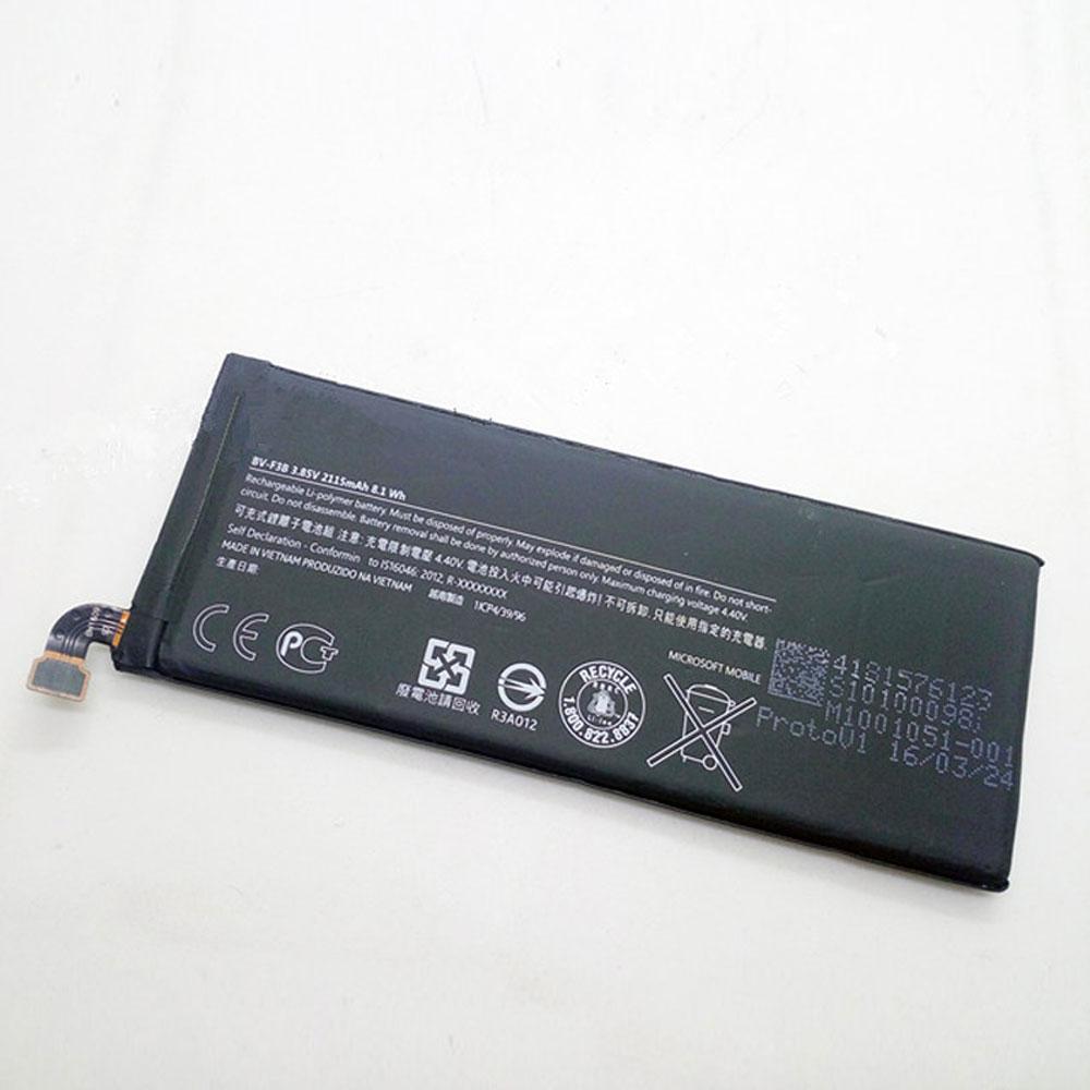 BV-F3B 2115MAH/81WH 3.85V/4.4V laptop akkus