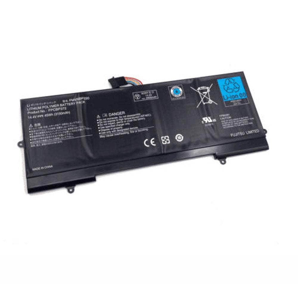 14.4V Fujitsu FPCBP372 Akku