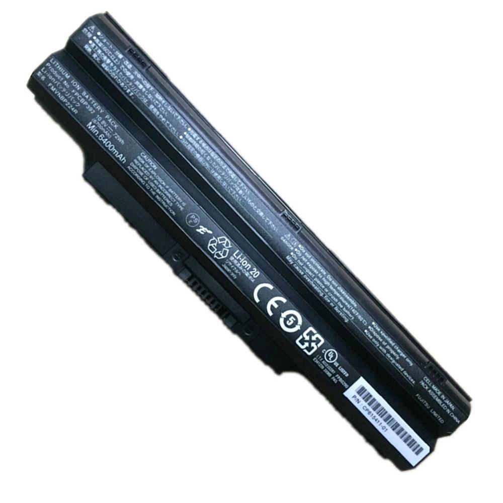 10.8V Fujitsu FPCBP390 Akkus