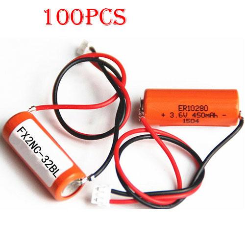 ER10280 500mAh 3.6V laptop akkus