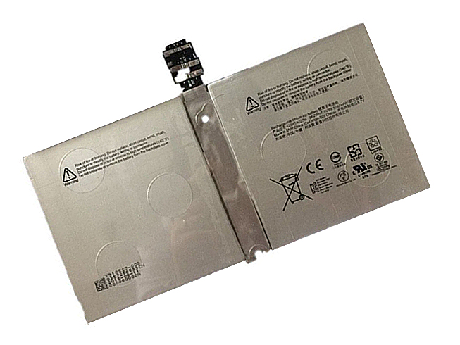 7.5V Microsoft G3HTA027H Akkus