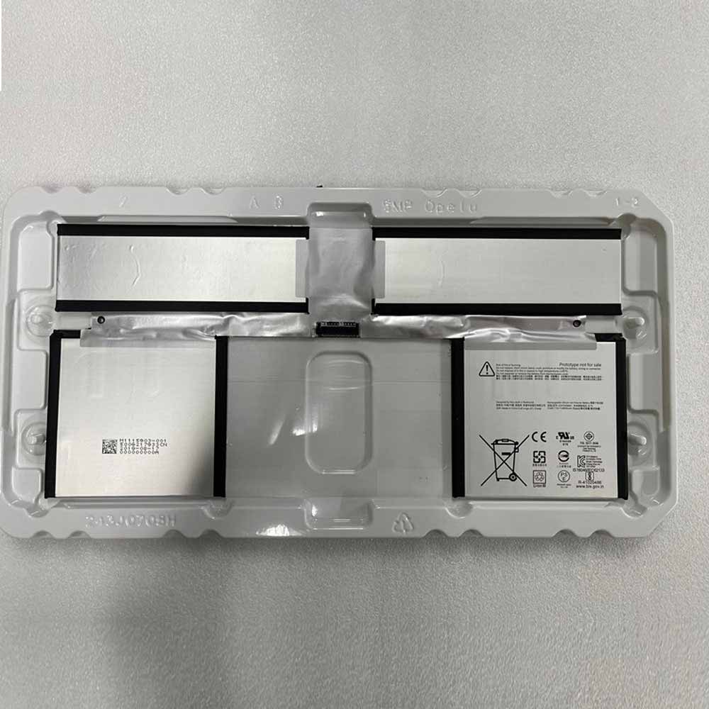 7.5V Microsoft G3HTA066H Akku