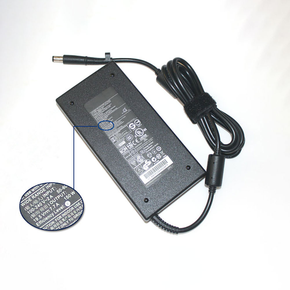 19.5V--7.7A, 150W HP HSTNN-CA27 adapter
