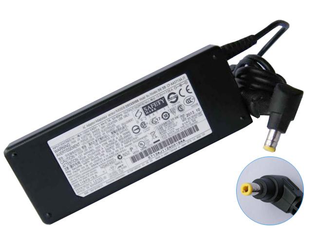 15.6V 7.05A 110W Fujitsu CF-AA5713AM2 adapter