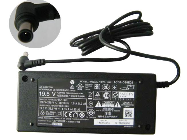 ACDP-085E03notebook Netzteil