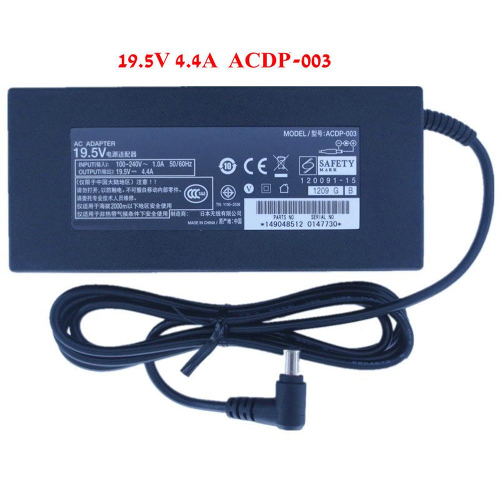ACDP-003notebook Netzteil