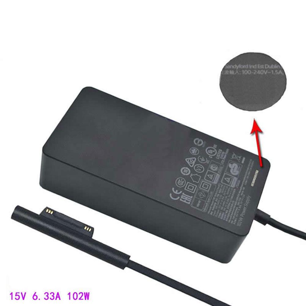 15V 6.33A Microsoft 1798 adapter
