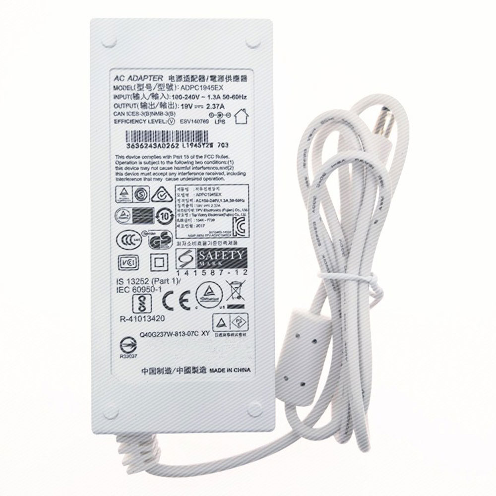 ADPC1945EX 19V 2.37A/45W(compatible with 19v 1.58a /1.84a) ADPC1945EX Netzteil