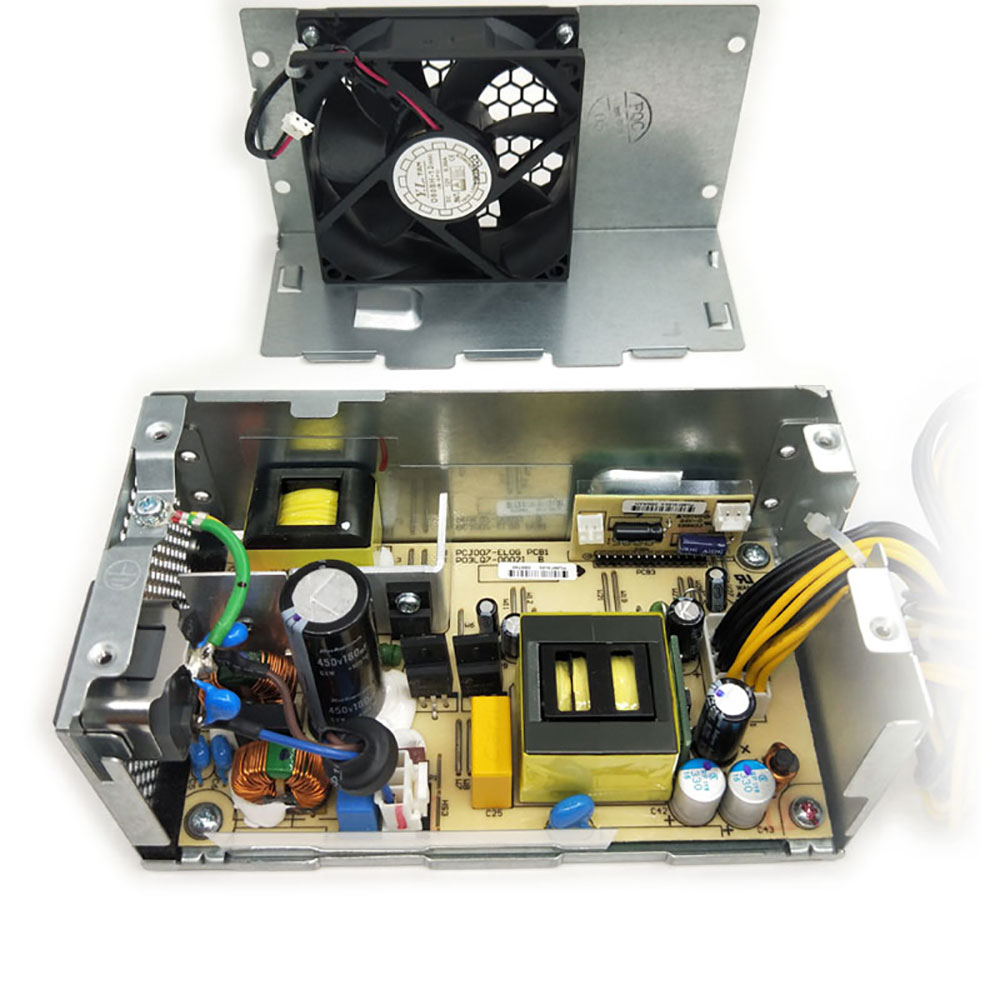 PCJ007PC Ladegerät