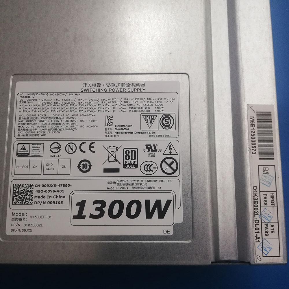 H1300EF-01PC Ladegerät