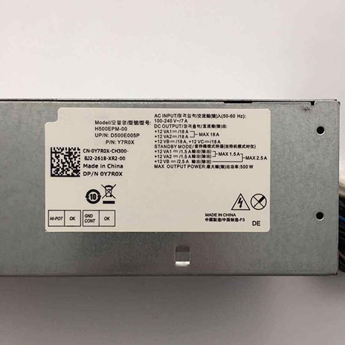 D500E005PPC Ladegerät