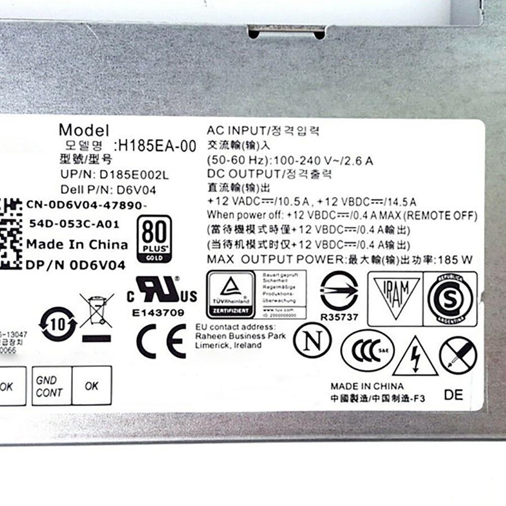 H185EA-00PC Ladegerät