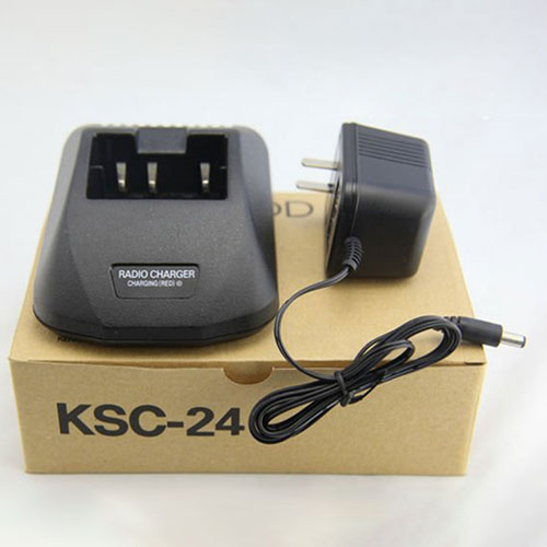12V,300mA Kenwood KSC-24 adapter