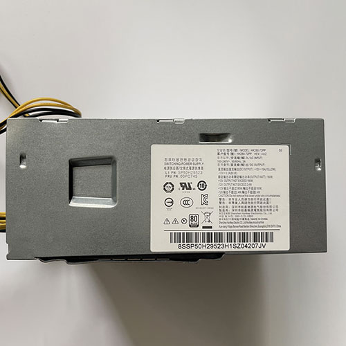 +12==15A 180W MAX Lenovo PCG010 adapter